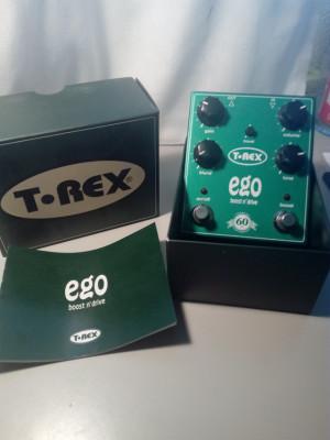 T-Rex ego boost n' drive