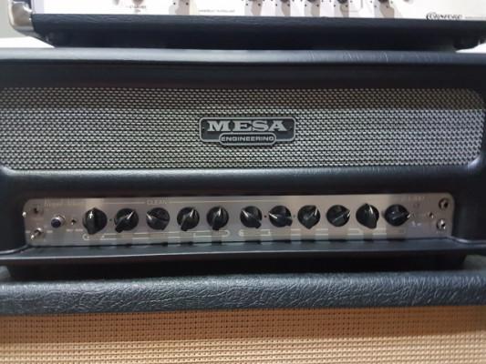 Vendo cabezal Mesa Boogie Royal Atlantic ra-100