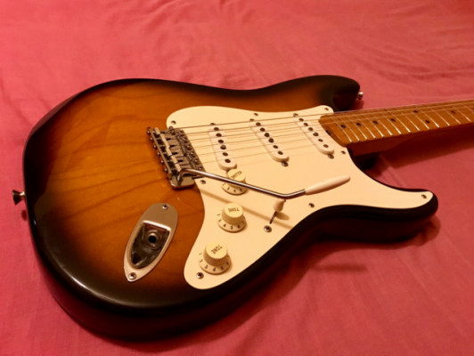 Fender American Vintage 57 1990