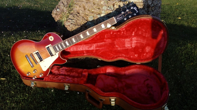 Gibson Les Paul Classic 2020