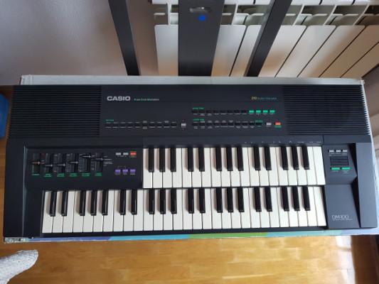 Casio DM-100