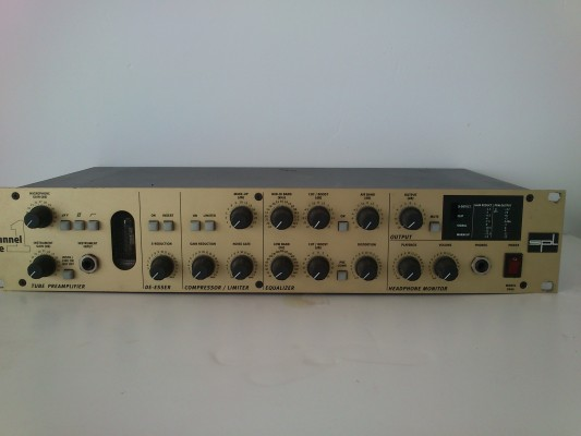 Preamp SPL Channel ONE