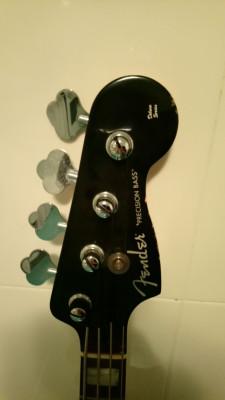 Fender Big block precision bass