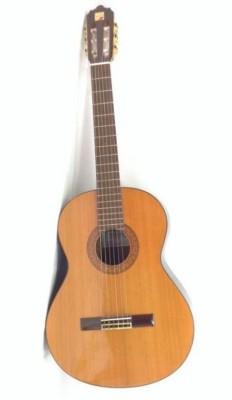 GUITARRA ESPAÑOLA ALHAMBRA 4P CLÁSICA