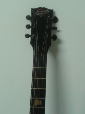 Gibson Les Paul Menace 2001