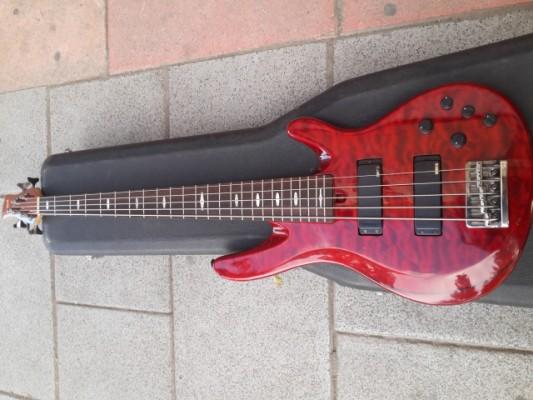 Yamaha TRB1005