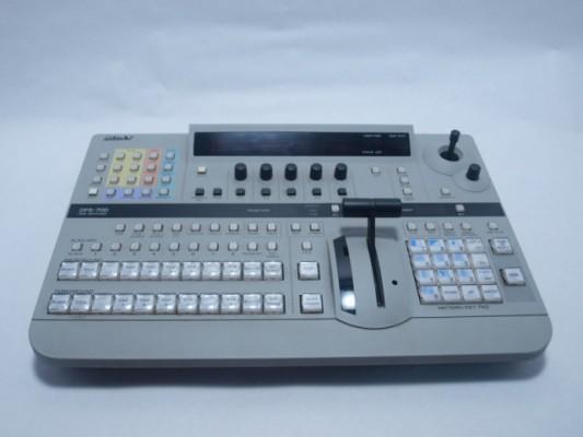 Mesa de mezclas de video Sony DSR700P