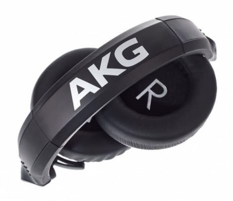 CASCOS AKG K-182