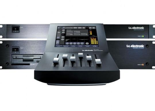 REBAJADO! Vendo TC ELECTRONIC SYSTEM 6000 - Mastering y Reverb