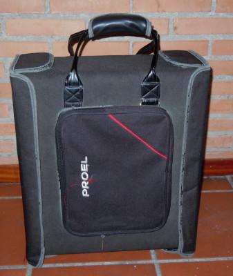 EBS Fafner TD600