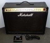 Amplificador Marshall BI-Chorus 200 ValveState