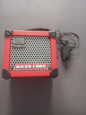 Vendo Roland MicroCube