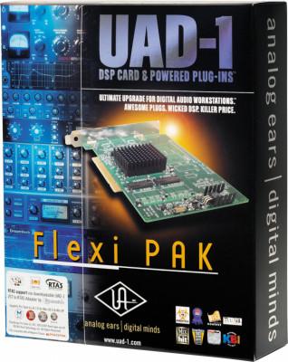 UAD1 (2 unidades) | ENVÍO INCLUIDO