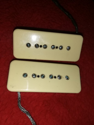 Set P90 Vintage Vibe Guitars hot