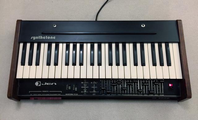 Jen SX-2000 Synthetone