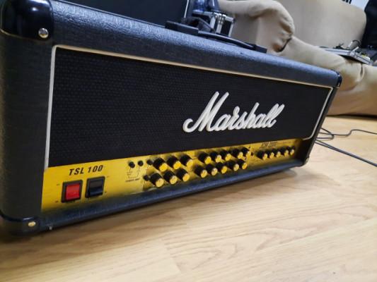 Marshall JCM 2000 TSL 100  - OPORTUNIDAD -