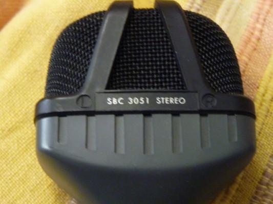 Micrófono estéreo Philips SBC 3051