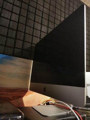"""iMac 21"""" pulgadas, finales de 2013"""