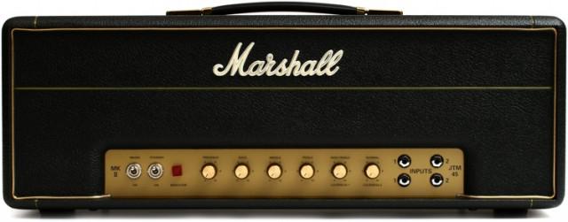 Marshall JTM45 (Sin Mods.)