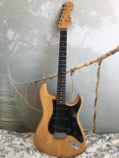Fender stratocaster custom shop 60 relic namm