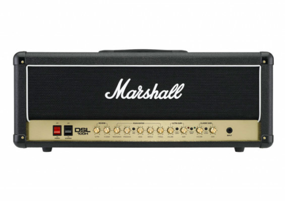 Marshall Dsl 100H