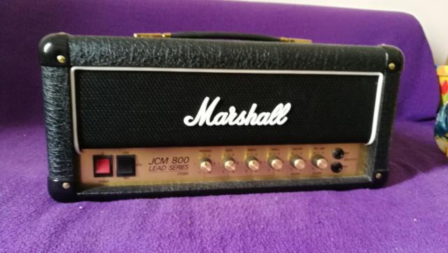 Marshall SC20H