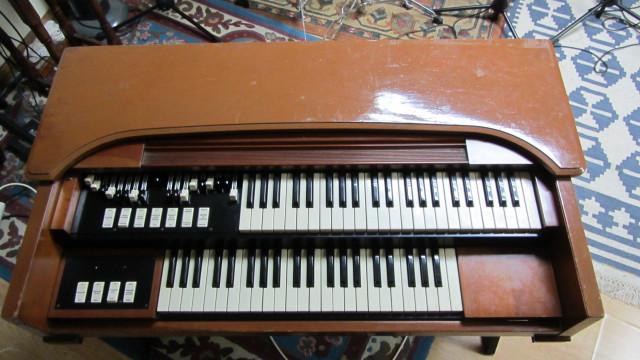 Vendo organo Hammond M3