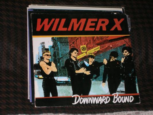 Rock & Roll-Wilmer X