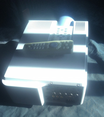 Proyector Sharp Notevision6