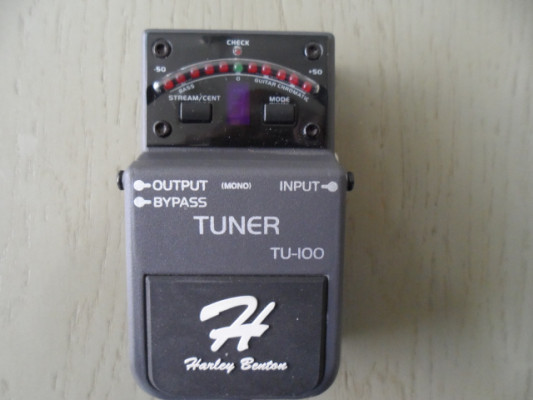 Harley Benton - TUNER TU-100