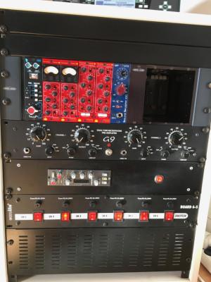 API 525 compressor serie 500