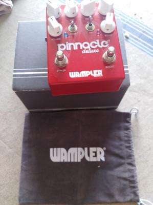 Wampler pinnacle Deluxe V2   ----reservado-------