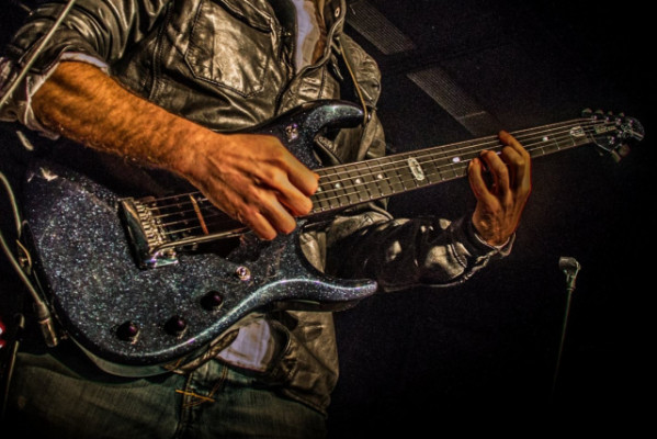 Music Man JPXI BFR John Petrucci Signature como nueva