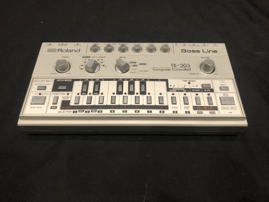 Roland TB-303 (Original)
