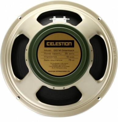 Celestion Greenback