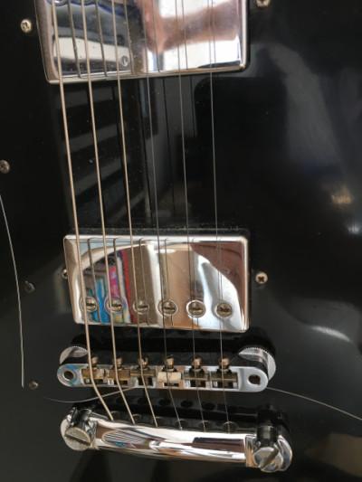Pastilla Gibson 498T por Gibson 490T