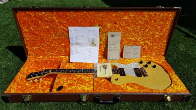 Gustavsson Bluesmaster Special 2012