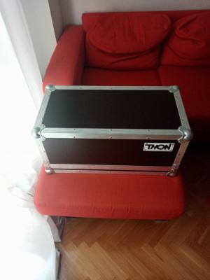 Flightcase Thon para Fender Bassman (500 o Blackface)