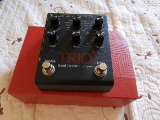 Digitech trio band+