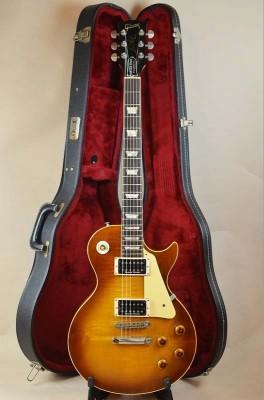 Gibson les paul Standard Heritage 1980 Importación