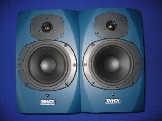 Tannoy Reveal Active