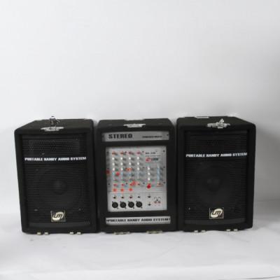 Sistema portátil LEEM HA-100 de segunda mano E323760