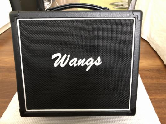 "WANGS VT-5 5W/3W (tipo Fender Champ) Celestion 8"""