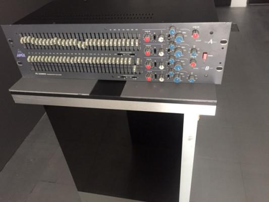 Ecualizador APEX PE232mkII