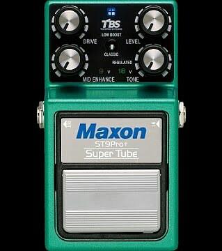 Maxon ST 9 Pro Plus