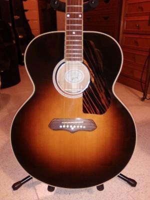 Gibson 1941 SJ 100 VS