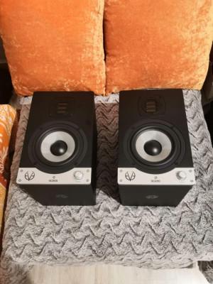 Monitores Eve Audio SC205