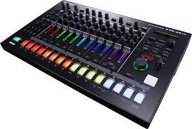 Roland tr8s nueva