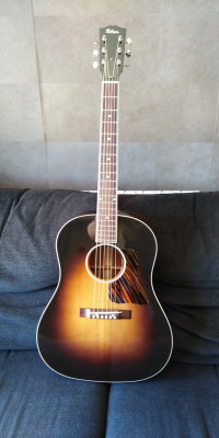 Gibson montana J45 1934 Ltd ed. 100