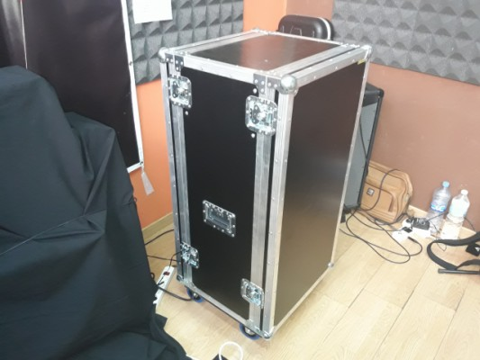 VENDO/CAMBIO FLIGHT CASE